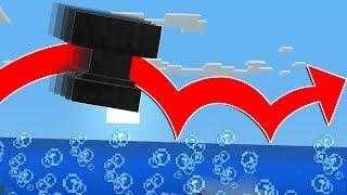 Download AMAZING WATER TRICKS in MINECRAFT 1.13! Video