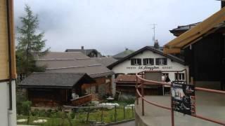 Download A Walk Through Mürren, Switzerland Video