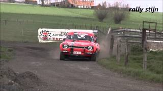 Download TAC RALLY 2016 ford pinto cup [Full HD] by rally stijn Video