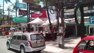 Download Patong Beach Road Video