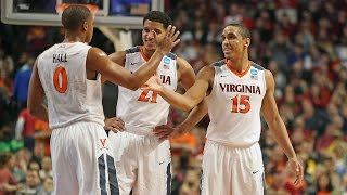 Download MEN'S BASKETBALL: Virginia vs. Iowa State NCAA R16 Highlights Video