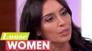 Download Cheryl Cole Is Pregnant With Liam Payne's Baby! | Loose Women Video
