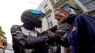 Download CRAZY PEOPLE vs MOTO | STUPID ANGRY PEOPLE vs BIKERS | [Ep. #185] Video