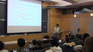 Download CB201 - Cellular Biology course at Harvard Medical School Video