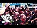 Download GTA 5 PC Mods - ″Epic Zombie Survival!″ - City Zombie Mod! (Part 1) Video