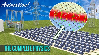 Download How do Solar cells work? Video