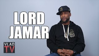 Download Lord Jamar: Nicki Minaj's Brother Is Going to be 'Loose Booty Minaj' in Jail (Part 3) Video