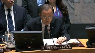 Download UN Security Council strengthens North Korea sanctions Video