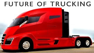 Download The Future of Trucking Video