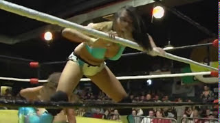 Download Mickie James vs Mia Yim Video