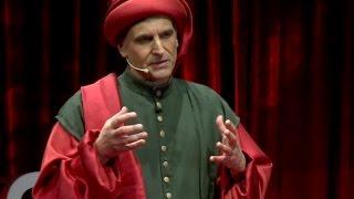 Download Una cúpula imposible | Filippo Brunelleschi | TEDxRíodelaPlata Video