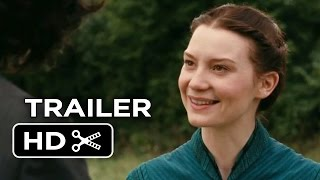 Download Madame Bovary Official Trailer #1 (2015) - Mia Wasikowska Drama HD Video