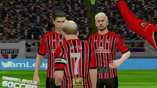Download Dream League Soccer 2016 Android Gameplay #64 Video