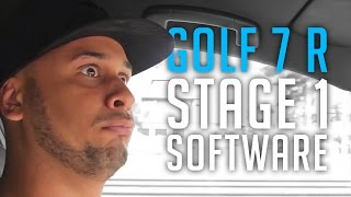 Download JP Performance - VW Golf 7 R | Stage 1 | Software Video