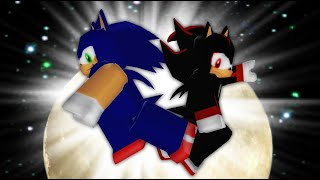 ROBLOX Sonic Adventures Part 1! Free Download Video MP4 3GP M4A