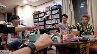 Download 東海オンエア6年目初の晩ごはんじゃんけん Video