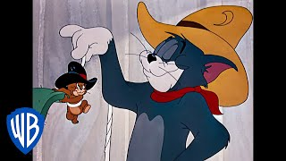 Download Tom & Jerry | The Tom & Jerry Rewind | Classic Cartoon Compilation | WB Kids Video