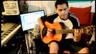 Download SPANISH ROMANCE GUITARRA ACUSTICA (Oscar T) Video