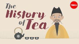 Download The history of tea - Shunan Teng Video
