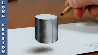 3D Trick Art on Paper Soccer ball Free Download Video MP4 3GP M4A