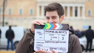 Download ErasmusMoments Fundraising Campaign Video
