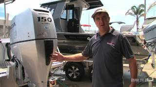 Download How to flush a Honda Outboard Motor Video