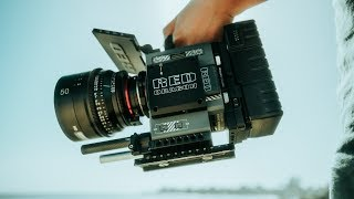 Download Buying A $30,000 RED CAMERA! Orrrrr Not? Video