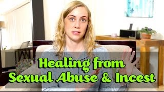 Download Healing from Sexual Abuse & Incest - Mental Health help with Kati Morton Video