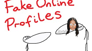 Download How To Spot A Fake Profile (Catfish) Video