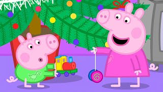 Download Peppa Pig English Episodes in 4K | Peppa's Christmas Peppa Pig Official Video