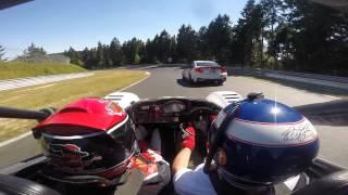 Download Nordschleife Radical SR3 Hot Laps Onboard Video