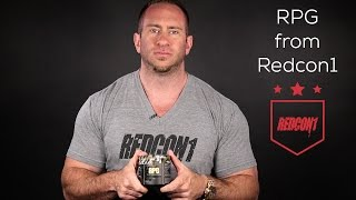 Download Introducing Redcon1 R.P.G. (Regulate, Partition, Glucose) Video