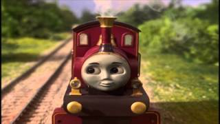 Download Thomas and The Magic Railroad - The Chase Video