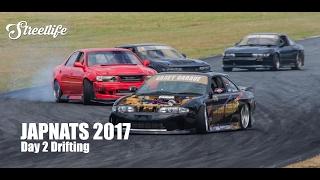 Download Japnats 2017 Day2 Drifting Video