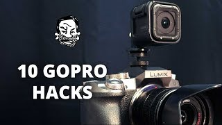Download 10 GoPro Hacks for MTB and Beyond Video