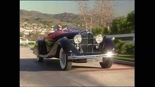 Download Great Cars: DUESENBERG Video