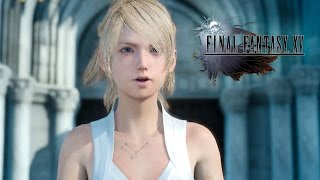 Download Final Fantasy XV - TGS 2016 Trailer Video