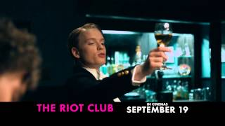 Download The Riot Club - Welcome TV Spot (Universal Pictures) HD Video