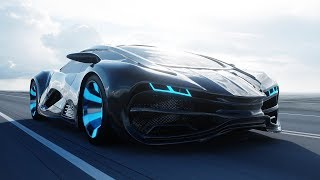 Download THE WORLDS FASTEST CAR Video