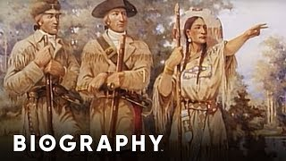 Download Sacagawea - Explorer | Biography Video