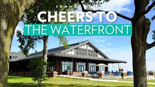 Download Theater on the Lake | Cheers to the Waterfront | Best Spots to Enjoy the Lake & River in Chicago Video