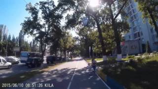 Download Мудаки, Олени , велодорожка Video