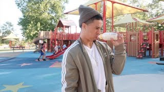 Download DADDY DRINKS BREAST MILK!!! (HE LOST A BET) Video