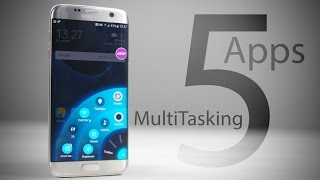 Download 5 Apps to Enhance Multitasking #AndroidTips 54 Video