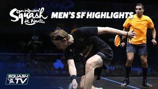 Download Squash: Men's SF Roundup - Squash de Nantes 2018 Video