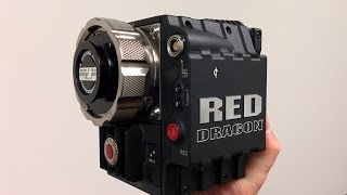 Download RED Epic DRAGON 6K Camera - Overview and Setup Guide Video