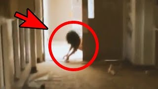 Download 5 Scary Things Caught On Camera : Scary People Video