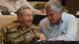 Download Life After Castro: Who Is Cuba's Next President? | NYT News Video