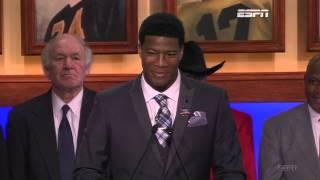 Download Jameis Winston Heisman Trophy Speech Video