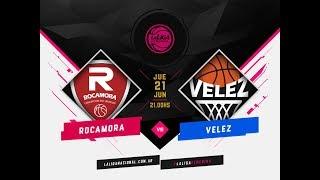 Download #LaLigaFemenina   21.06.2018 Rocamora vs. Vélez Sarsfield Video